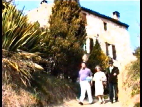 La colo dei messugo - la colline des cistes - film en provençal - 1989