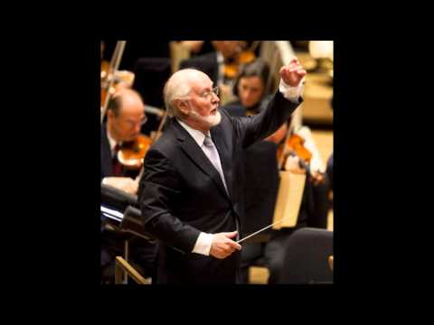 John Williams - The Olympic Spirit (1988) Live - Boston Pops 2012