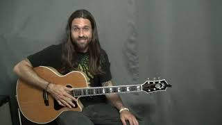 Misty - Solo Jazz Arrangement – Totally Guitars Lesson Preview