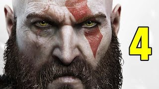THE END IS NIGH  GOD OF WAR GAMEPLAY PART 4
