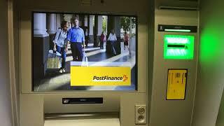 Tutorial Bargeldbezug Geldautomat mit Sprachausgabe