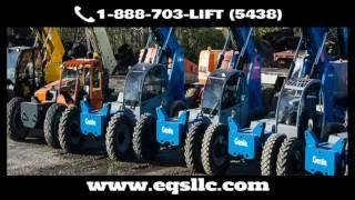 Construction Equipment Repair Carteret