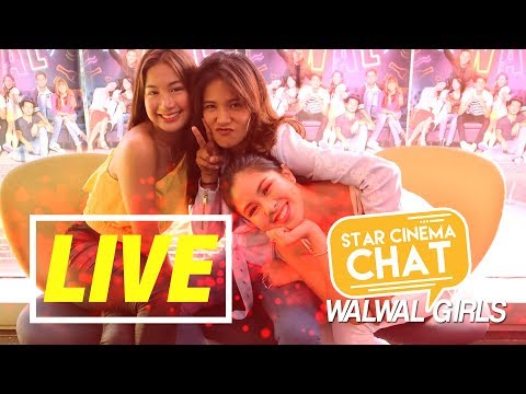 Star Cinema Chat with