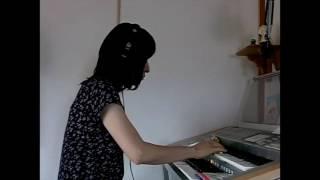 NHK朝ドラ「とと姉ちゃん」の挿入曲を耳コピしました。 第124話、仕事の...