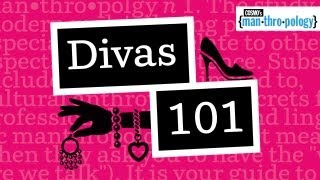 Diva Moments & Dating Rules | Cosmopolitan's Manthropology