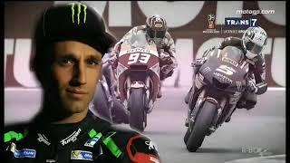 Video [FULL] HIGHLIGHT MOTO GP Trans 7.  13 mei 2018 (Jerez Clash And Seni Menikung) download MP3, 3GP, MP4, WEBM, AVI, FLV Agustus 2018