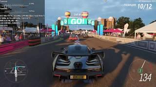 Forza Horizon 4 [GTX 1060 3GB/i7-2600k]