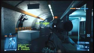 Vidéo TV Live #11 BF3 Sniper - Playtrought RDR UN - L.A Noire