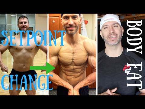 Can You Change Your Body Fat Set Point?