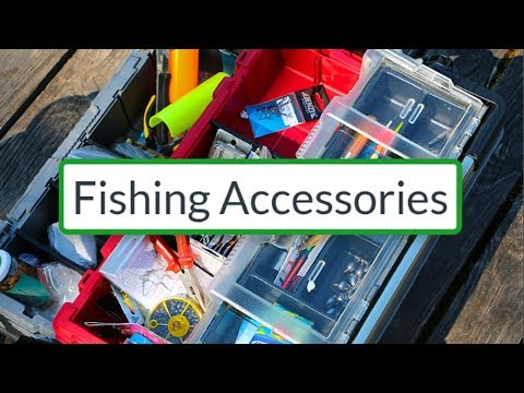 Fishing Accessories Gifts For Fishermen