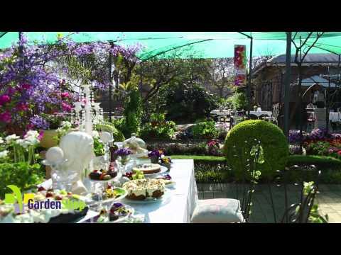 GardenShop Menlo Park - Step into Spring 2014