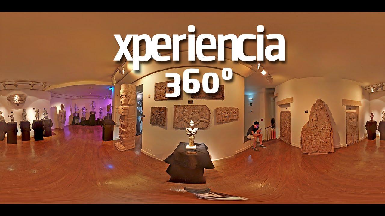 Expo cuarto milenio 360 youtube Exposicion cuarto milenio en valencia