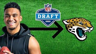 Predicting 2020 NFL Draft Day 1 Trades