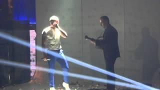 Leipei Pali O Theos - Giorgos Mazonakis @ Fantasia Live 2014