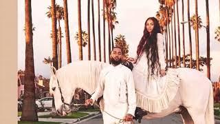 Los Angeles Love Kinda Like Hussle And Boog💙 Lauren London Spiritual Reading💕