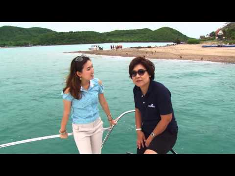 The Destination: Ocean Marina Yacht Club, Pattaya