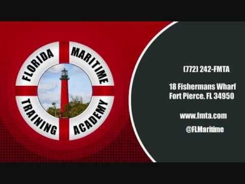 Florida Maritime Training Academy in Fort Pierce, FL