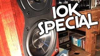 10K SPECIAL (YOUR SYSTEMS)