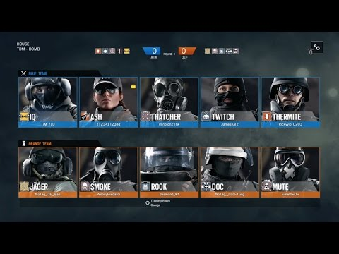 matchmaking preferences rainbow six siege Update: rainbow six siege's velvet shell expansion is now live on xbox one, with a mandatory 749gb download now awaiting all players both of the new operators are now available to season pass holders, with the coastline multiplayer map also having been added to the matchmaking rotation.