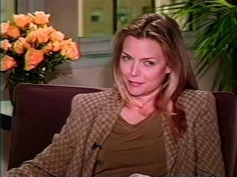 MICHELLE PFEIFFER INTERVIEW - DAVID SHEEHAN, 1994 (98)
