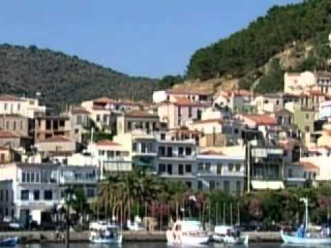 Tours-TV.com: Lesbos Island