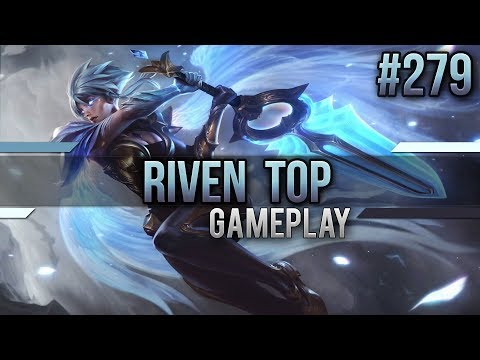 Riven (Top): Wieso tu ich mir Riven an? #279 [Lets Play] [League of Legends] [German / Deutsch]