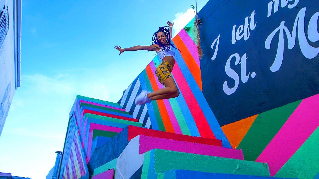 Thierry von der Warth & Chris Willis - Dance Dance 🌴☀️ (Official Music Video) | Pop Song 2021 /4K