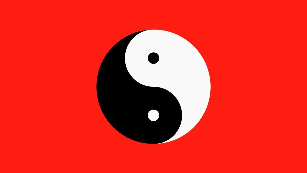 How to make the yin yang symbol in inkscape youtube how to make the yin yang symbol in inkscape buycottarizona Choice Image