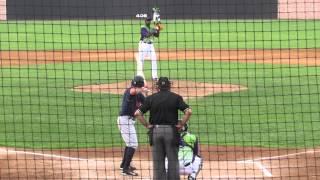 7/18/2014: Dontrelle Willis vs. Brian Barden