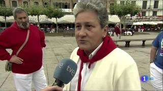 SAN FERMÍN - Objetos perdidos y prevención de robos en Pamplona