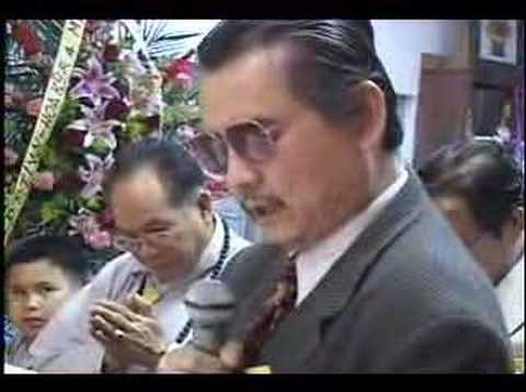 Tang Le Co Hoa Thuong Thich Duc Niem 14/76