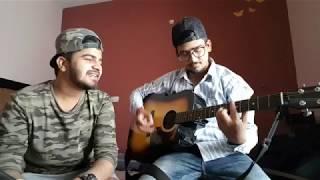 Video Samne Rehni E | Pav Dharia New Punjabi song on Guitar | Guitar Gabruz download MP3, 3GP, MP4, WEBM, AVI, FLV Juli 2018
