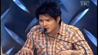 Repeat youtube video 187 Mobstaz - Bakal na buhawi - Clear version Showtime Weekly Final - march 20, 2010