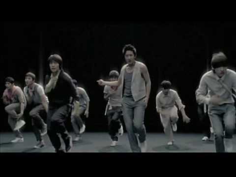 [HD] Super Junior - It's You Official MV