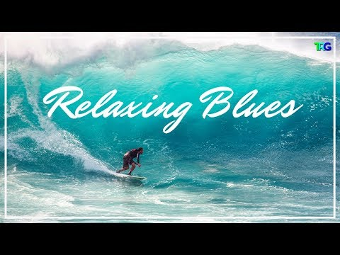 Relaxing Blues Instrumental Music Collection | Soft Latin Jazz Songs Instrumental | The Relax Guys