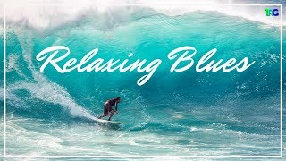 Cover images Relaxing Blues Instrumental Music Collection | Soft Latin Jazz Songs Instrumental | The Relax Guys