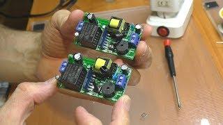 РЕМОНТ ДЛЯ ПОДПИСЧИКА: Беспроводные выключатели / Не срабатывает реле