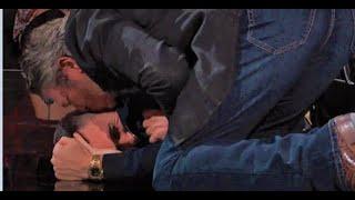 Adam Levine & Blake Shelton | It's in his kiss
