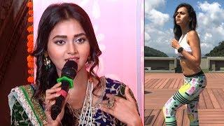 Rishta Likhenge Hum Naya actress Tejaswi Prakash on her New Look