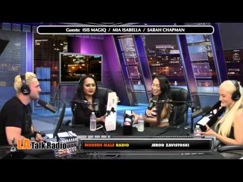 Mia Isabella on Trans Dating with Modern Male Radio Episode 43