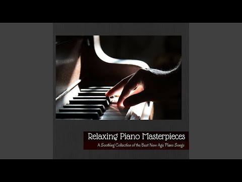 Mellow Music (Romantic Solo Piano with Ocean Sounds)