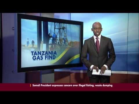 BG Tanzania Discovers More Gas.