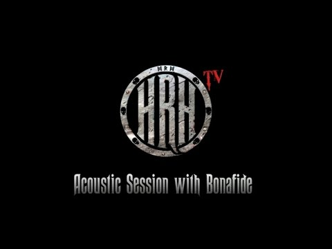 HRH TV - Bonafide unplugged at Hard Rock Hell