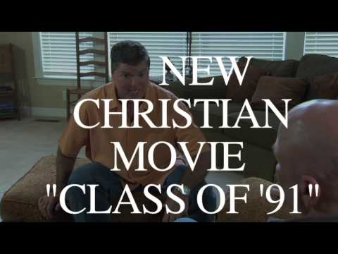 "Official trailer - ""Class of '91"" Faith based comedy inspired by Fireproof and Facing the Giants"