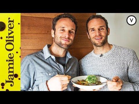 Irish Stew with Root Veg | The Happy Pear