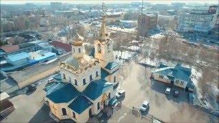 Храм Покрова Пресвятой Богородицы(г.Уссурийск http://pokrovus.ru/, 2016-03-13T01:02:38.000Z)