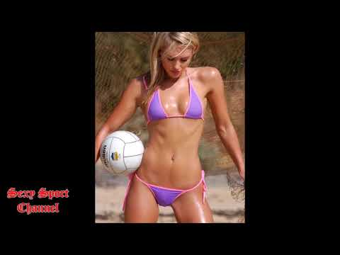 Nicky Whelan Sexy Volleyball 2018  F0 9f 8f 90