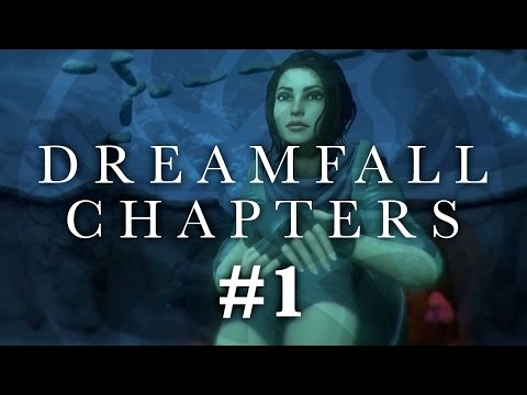 Dreamfall Chapters | Part 1