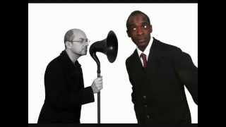 Bibi Tanga - Talking Nigga Brothaz