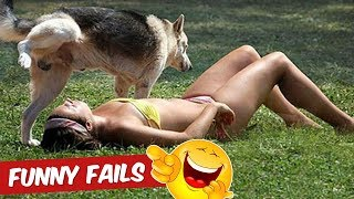 Crazy Photos Taken Right Before Disaster! Funny Fails | Global Facts